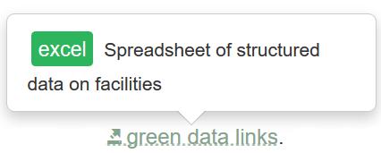 Excel popup