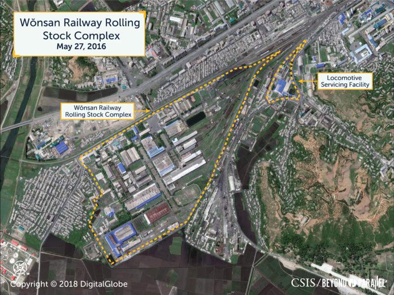 Wonsan Railway_2