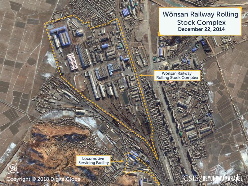 Wonsan Railway_1