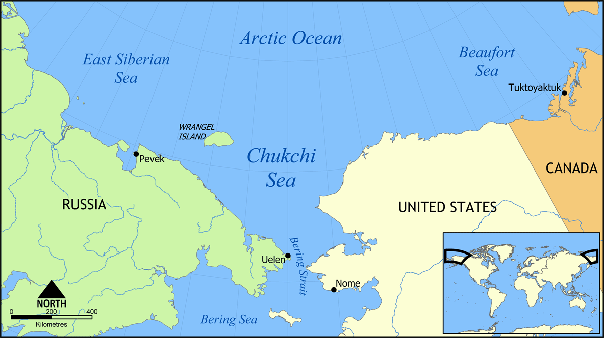 Wrangel-Island-Map