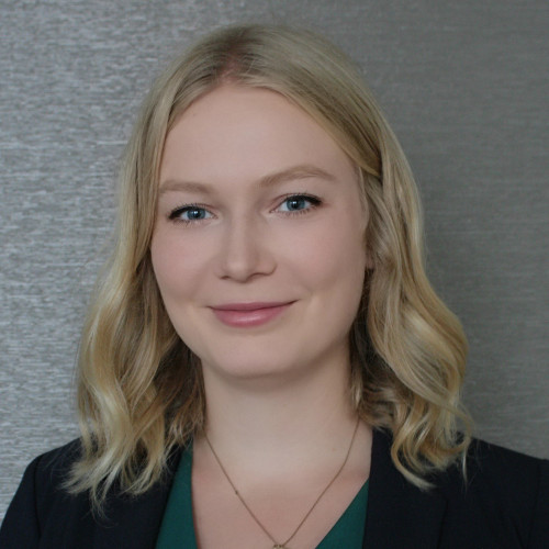 Samantha Pitz