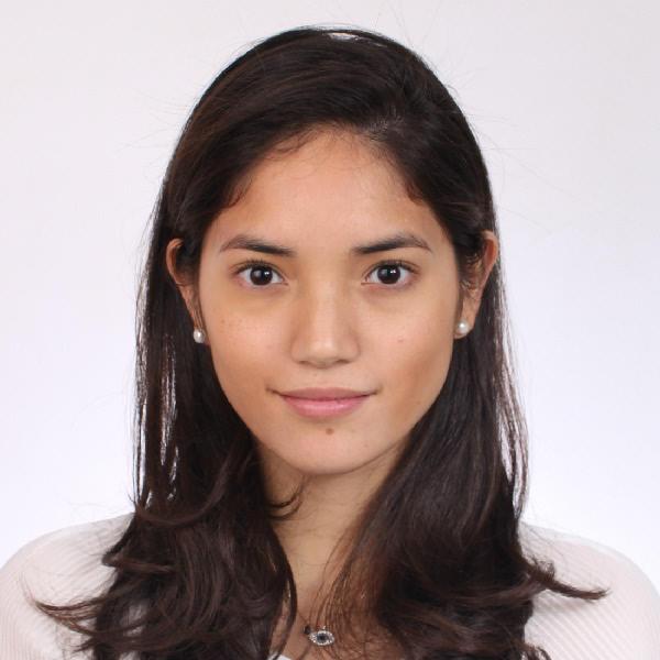 Alessandra Laurel Lopez
